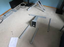 How To Build Studio Desk by The New Studio Desk