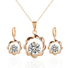 bridal gold sets discount bridal gold necklace set designs 2017 bridal gold