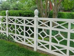 Decorative Outdoor Fencing 18 Best Fences Images On Pinterest Architecture Fence Gate And
