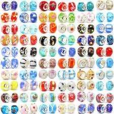 glass beads pandora bracelet images 100 pandora style lampwork murano glass beads jpg