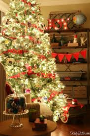 Country Christmas Home Decor by 865 Best Christmas Trees Images On Pinterest Christmas Trees