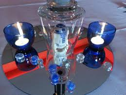 event planning star wars and centerpieces on pinterest idolza