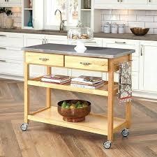 kitchen rolling island rolling kitchen island cart ipbworks