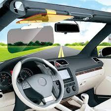 car auto anti glare dazzling goggle day and night vision mirror