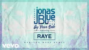 jonas blue by your side mars remix ft raye