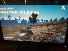 pubg on xbox first win on pubg xbox one album on imgur