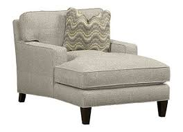 Sofa With Chaise Lounge Chaises Havertys