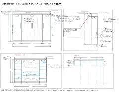 Desk Design Plans by Diy Fold Away Desk U2013 Amstudio52 Com