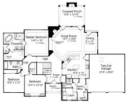 open floor plans with basement walkout rambler floor plans ranch house plans with walkout