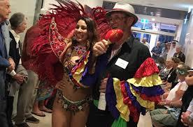 carnivale costumes serene retirement olympics eclipse 2016 serene retirement living
