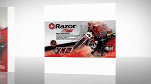 Razor Mx500 Dirt Rocket Electric Motocross Bike Reviews Razor