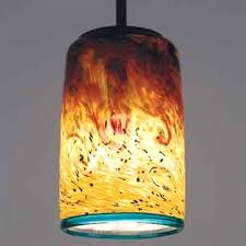 Shop Cascadia Lighting 4 Light - art glass mini pendant lights and shop cascadia lighting milano 4