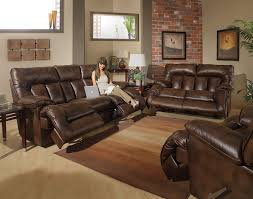 3 piece recliner sofa set extraordinary remington 2 piece reclining sofa set in espresso