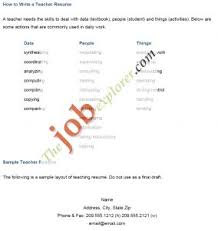How To Do A Resume Online Examples Of Resumes Resume Writing Promotion Interview Winning