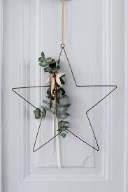 White Christmas Decorations Images by 546 Best Star Christmas Crafts U0026 Ornaments Images On Pinterest
