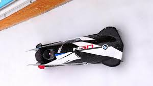 victory bmw bmw bobsled carries team usa to winter olympics victory autoweek