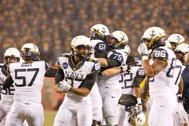 Why Are American Flag Patches Backwards Army Navy Game Uniforms 2017 What These Beauties Mean Sbnation Com