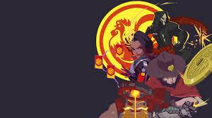 wallpaper overwatch mcree overwatch overwatch reaper overwatch sombra overwatch