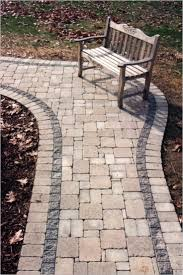 Paver Designs For Patios by 732 Best Stone Path Ideas Images On Pinterest Garden Paths