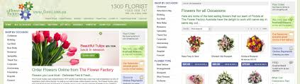 online florists seo study online florists see the results seoworks
