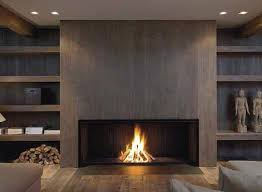 Living Room Fireplace Design by Gallery For U003e Modern Wood Fireplace Surrounds Fireplace