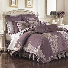 Cheap Purple Bedding Sets Purple Comforter Sets Bed Bath Beyond