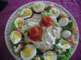 une souris dans ma cuisine salade composee sauce au thon une souris dans ma cuisine