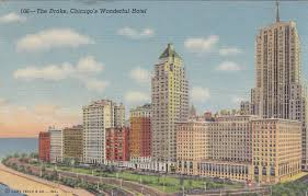 the drake hotel moore u0027s postcard museum
