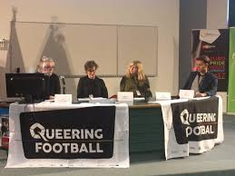 Football Conference Table Queering Football Home Facebook