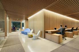 Google Headquarters Interior Office Design Double Space Office Google Search Award Winning