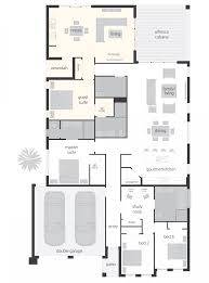 duo dual living floorplans mcdonald jones homes