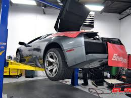 Lamborghini Murcielago Back - lamborghini elite motorsports