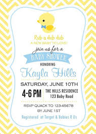 17 best ideas about duck baby shower duck invitations sweetkingdom co