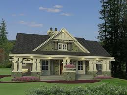 craftsman style home plans designs plan 14604rk beautifully designed craftsman home plan craftsman