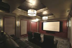 Home Theater Architecture 4 Ways To Bring The Movie Theater Experience Home Gramophone