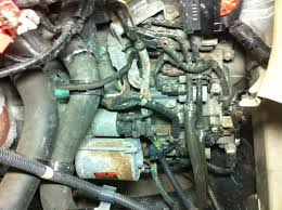 1998 honda accord starter solenoid starter problem