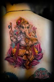 14 ganesh tattoos designs bangkok ink tattoo traditional
