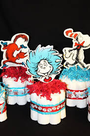 marvelous dr seuss decorations for baby shower 28 about remodel