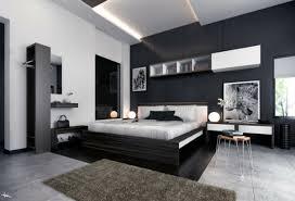 chambre noir et blanc design astuces déco chambre noir et blanc chambre a coucher