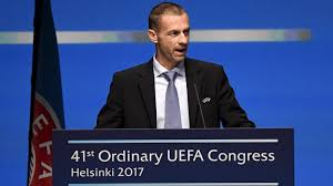 Stadtwerke Bad Windsheim Uefa Boss Ceferin über Transferwahnsinn Mit Neymar Und Co U201edas
