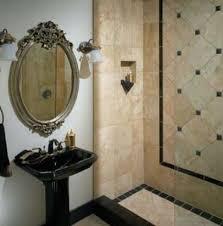 travertine tile ideas bathrooms travertine tile ideas granite and travertine in shower