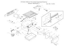 Ryobi Tile Saw Manual by Genuine Spare Parts For All The Biggest Brands From Makita Ryobi