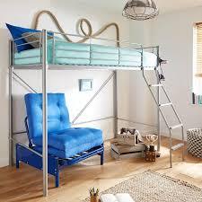 High Sleeper With Futon And Desk High Sleeper Futon Furniture Shop