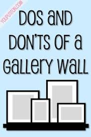 ideas for displaying pictures on walls stuck with a blank wall in your home take a look at 6 different