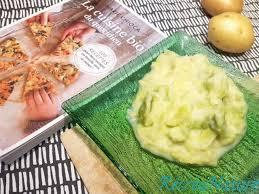 recettes cuisine bio recettes de cuisine bio et pomme de terre