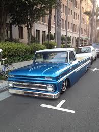 Classic Chevy Dually Trucks - this slammed first gen early u002760s chevy c k pickup is slammin