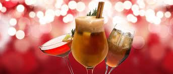 holiday champagne cocktails 7 holiday cocktail recipes syracuse new times