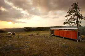 photo 5 of 12 in 12 shipping container homes that challenge the