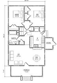 Beach House Floor Plan by 27 Best 1200 Sq Ft House Plans Images On Pinterest Small House