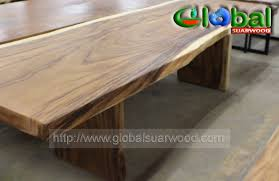 Live Edge Conference Table Live Edge Table Slab Acacia Wood Suar Wood Conference Dining Table
